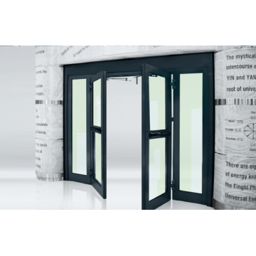 Dorma Openers with Excellent Performance for Swing Doors