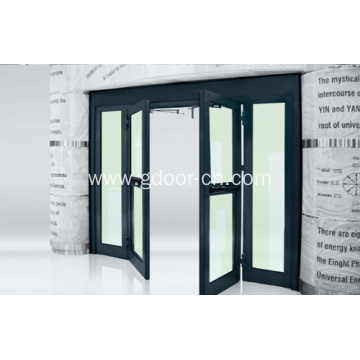 Automatic Swing Doors for Office Buildings