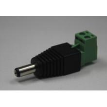 Разъем постоянного тока Fb-0704