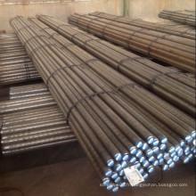 Matériau S45c AISI1045 Ck45 Steel Round Bar Properties