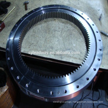 Germany Quality industrial turntable bearings for construction machine spare parts