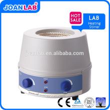 JOAN Lab magnetische Rührheizung Mantel Versorgung