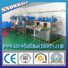 100kg/H Dry Ice Block Machine