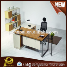Professional design office table commercial furniture MDF made in China Manufacture
