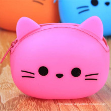Best Quality Promotional Gift Silicone Coin Bag