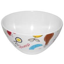 Vaisselle 100% en mélamine - Saladier / Vaisselle en mélamine / Vaisselle 100% en mélamine (GD132)