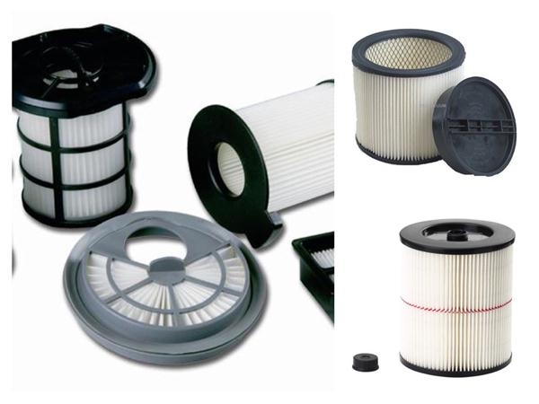 Vaccum Cleaner Filters Details