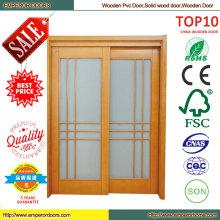 Diseño fotos de diseños de la puerta principal madera teca