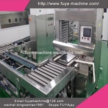 Professional Gas Baking Equipment Sugar Free Biscuit Production Line