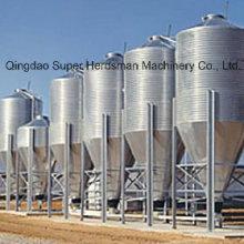 Tierhaltung Maschinen Stockline Silo für Geflügel Ausrüstung