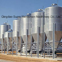 Husbandry Machinery Stockline Silo for Poultry Equipment