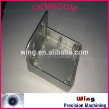 OEM factory die-casting Magnesium alloy box accesories