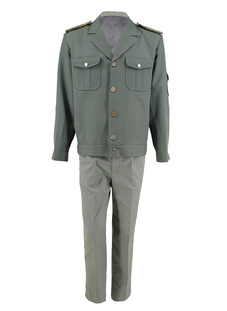 Property and patrol Workclothes