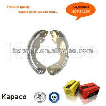 Mazda 323 Chaussures de frein pour MAZDA K3416 GS8443 FSB684
