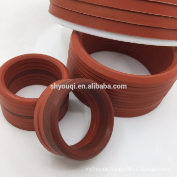V type of rubber sealing ring wholesale vee packing group