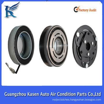 DKV14G zexel ac clutch compressor parts for Subaru Forester