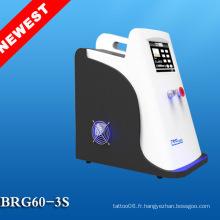 Machine de cryoshape portative à la congélation et à la crème à la crème de grande qualité Cryoshape et haute qualité