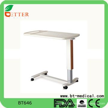 Table à table extensible détachable Table à hauteur réglable