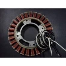 Motor Stator Windings