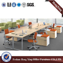 Hot-Sale Low Price Office Space Partition (HX-6D003)