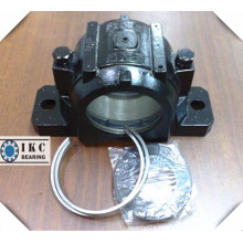 Ikc Shaft Diameter Bore-55mm Split Plummer Block Bearing Housing Se211, Se 211, Se511-609, Se 511-609, Se513-611, Se 513-611, Equivalent SKF