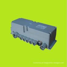 Controle de movimento para Atuador Linear