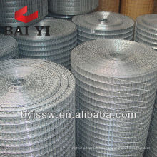 Light Gauge Welded Wire Mesh