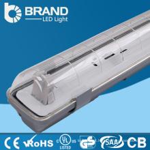 Faça na China o melhor preço venda quente ce 4ft impermeável fluorescente & tubo