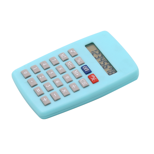 LM-2030 500 POCKET CALCULATOR (13)