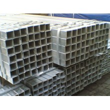 Hot Dip Galvanized Steel Pipe Semua Ukuran