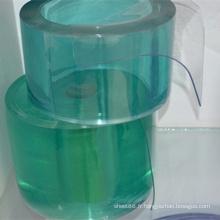 Feuille mate transparente superbe de PVC