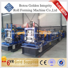 Automatic c and z purlin roll forming machine,C channel truss roll forming machine,CZ purlin machine