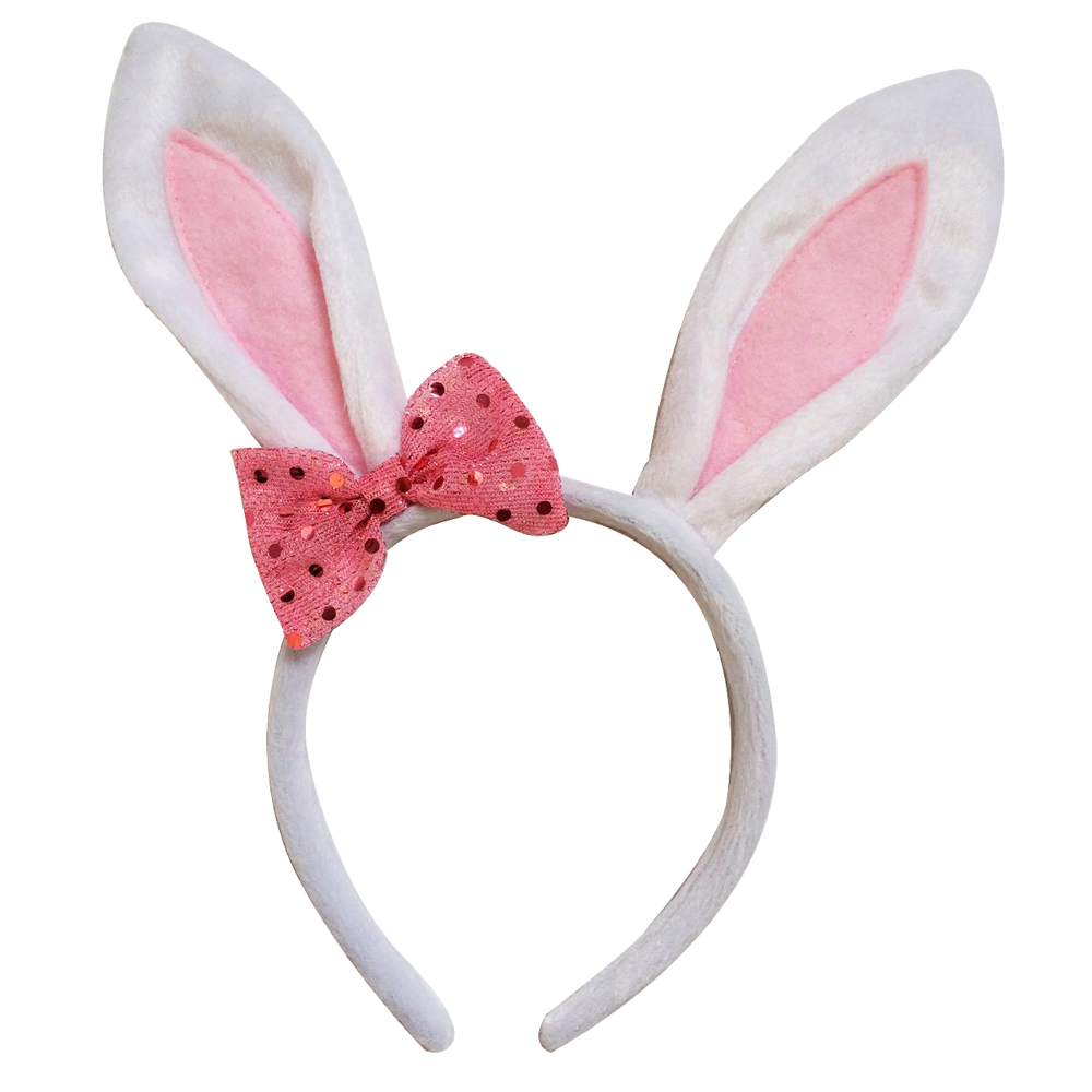 Easter Soft Plush Headband