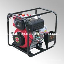 4 Inch Diesel Water Pump (DP40E)