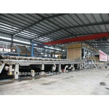 Máquina de fabricación de papel corrugador
