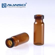 Máquina de enchimento de frascos de injeção estéril de vidro de 1.8ML