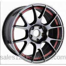 new design aftermarket BBS alloy wheels