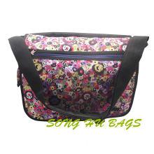 Function Padded Document Messenger Bag Bag Sh-5095