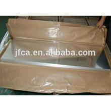 1050 зеркальный полированный алюминиевый лист для материала лампы