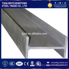 venda quente vários tamanhos estruturais eu feixe de aço com melhor preço