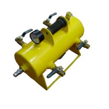 Four-Way Air Distributor