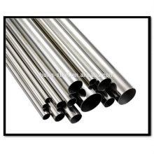 Tubulação soldada de aço inoxidável do produtor - 347, preço inoxidável de 321 321