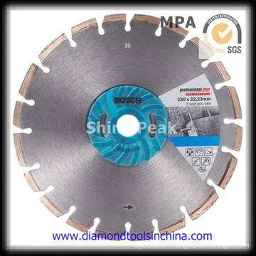 14 Inch Diamond Saw Blades for Multi Cut Purpose
