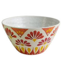 6inch Salad Bowl with New Design (BW030)