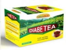 Blood Sugar Lowering Tea Diettea