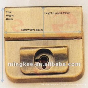 Rechteckkastensperre (R13-232A)
