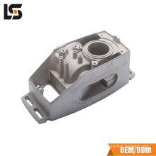 Caja de aluminio de fundición a presión