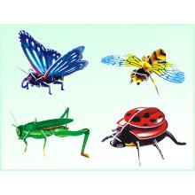 Интеллектуальные игрушки DIY 3D Puzzle (H4551311)