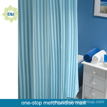 Wholesale Extra Long Plastic Shower Curtain