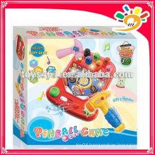 kids desktop pinball game